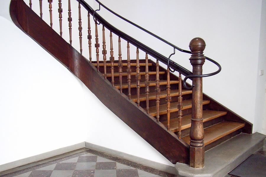 Geländer / Accessiores