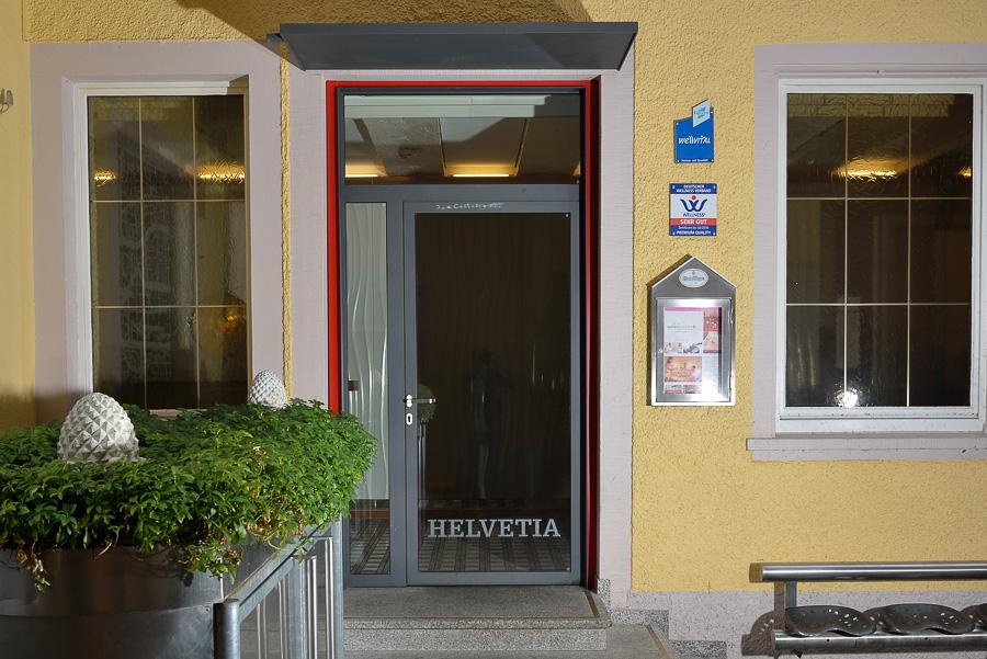 Eingänge / Türen